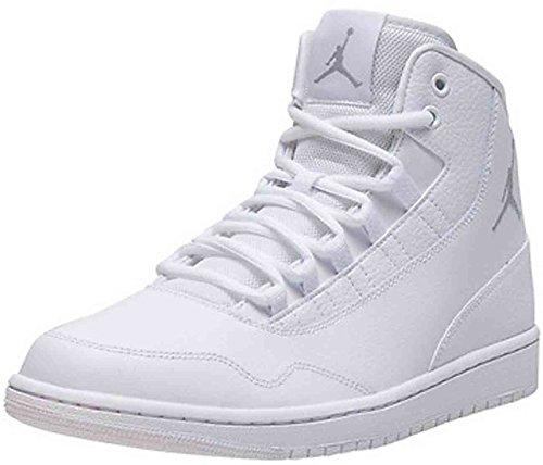 Nike Herren Jordan Executive Bg Fitnessschuhe, Weiß Cool Grey/White 100, 39 EU -