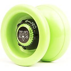 YoyoFactory Yo-Yo Velocity - Verde
