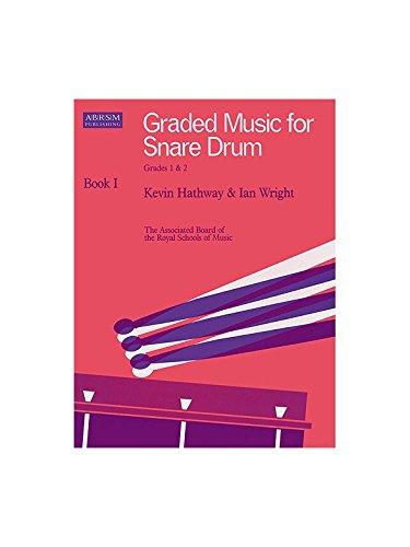Graded Music For Snare Drum - Book 1 Grades 1-2. Für Percussion