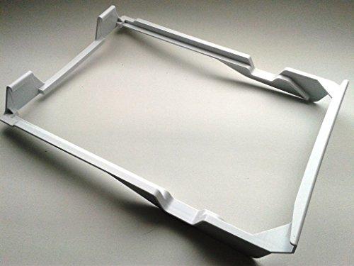 Kühlschrank Schubladen (Bosch Siemens Constructa Rahmen Halter 447512 für Schublade vom Kühlschrank Produktbeschreibung beachten)