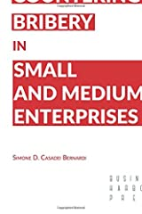 Countering Bribery in Small and Medium Enterprises Paperback