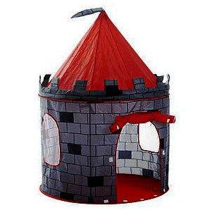 tienda de juegos con diseo de castillo