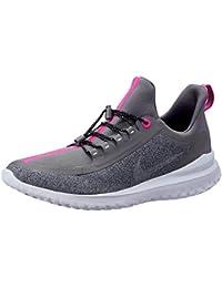timeless design 9c6d8 86f8c Nike Mädchen Laufschuh Renew Rival Shield GG, Chaussures de Running Mixte  Enfant