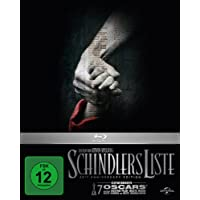 Schindlers Liste - 20th Anniversary Edition
