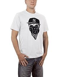 Touchlines Herren T-Shirt Ny Gangster