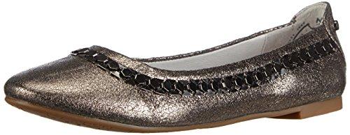Marc Shoes 1.466.03-31/808-Bea Damen Geschlossene Ballerinas Grau (platin 808)