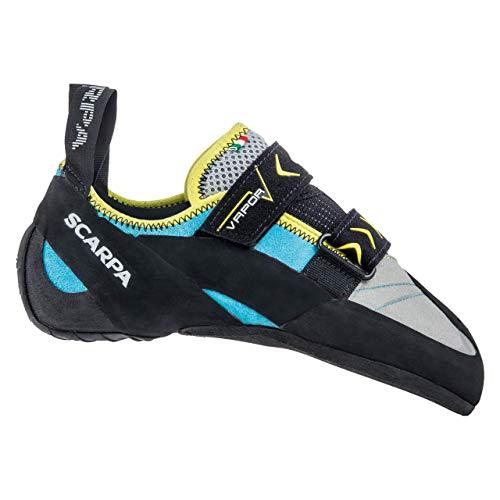 Scarpa Schuhe Vapor V Women Größe 41 turquoise