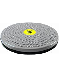 Everlast EF7635GY Balance board avec élastique stretch Noir
