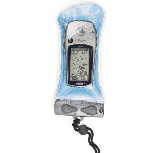 41nYZ7mfNwL. SS500  - Aquapac 108 Phone / GPS Waterproof Case Size Mini