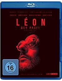 Léon - Der Profi: Kinofassung & Directors Cut