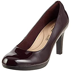 Clarks Adriel Viola Zapatos...
