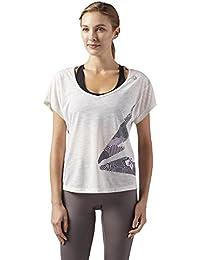it Shirt T Sportive Reebok Camicie Amazon E Abbigliamento dwzWp4q4Sx