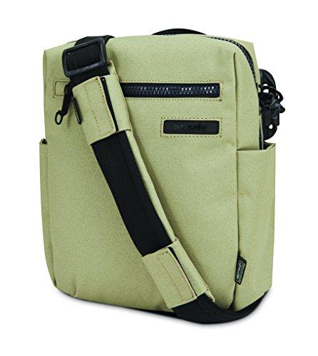 Pacsafe Intasafe Z200antifurto compatto da viaggio, Slate Green (verde) - 25120 Slate Green