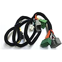 Axton iso53 A5 X xdsp A4 x xdsp P & P Cable Volvo Diverse