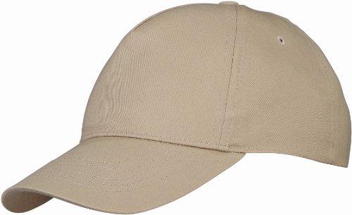 us-basic-5-panel-baseball-cap-hat-8-colours-stone