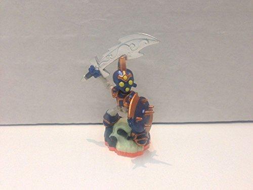 Skylanders Figur Chop Chop Serie 2 (lose) *Giants*