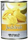 Produkt-Bild: THAI PRIDE Jackfruit stark gezuckert, 565 g