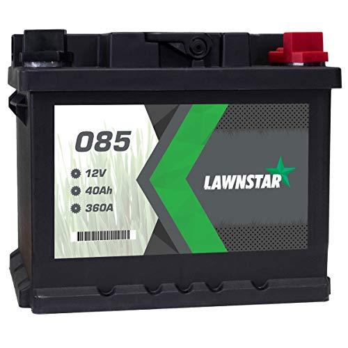 Lawnstar 085tosaerba batteria 12V