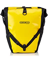 Ortlieb bolsa para Roller Classic QL2, 1 Amarillo-negro, 32 x 17 x 42 cm, 40 litros, F5304