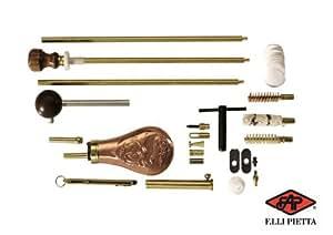 Kit de Nettoyage pour Revolver à Poudre Noire Cal 36 et 44