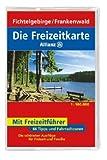 Fichtelgebirge/Frankenwald: 1:100000 -