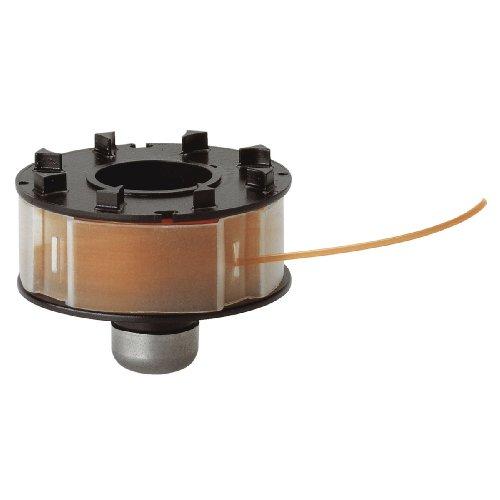 GARDENA Ersatzfadenspule: Austauschbare Fadenspule für GARDENA Turbotrimmer Art. 2402, Original GARDENA System Ersatzteil für Rasentrimmer (5365-20)