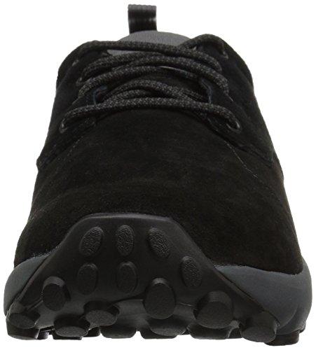 Merrell Jungle Lace AC+, Baskets Homme, Marron Noir (Black)