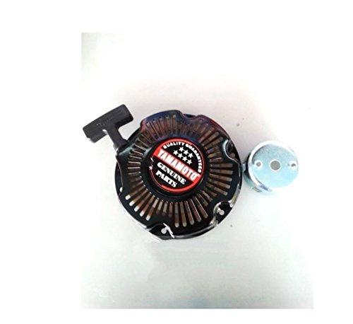 YAMASCO Mitsubishi Honda F154 154F 154 Generator Magnet für 1000W 1200W 1400W 1500W Motor Pull Start Rückstoßstarter Starter Kunststoffmaterial -