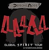 DEPECHE MODE Berlin Waldbühne 25.7.2018 Global Spirit Tour Finale 2CD set in cardbox [Audio CD]