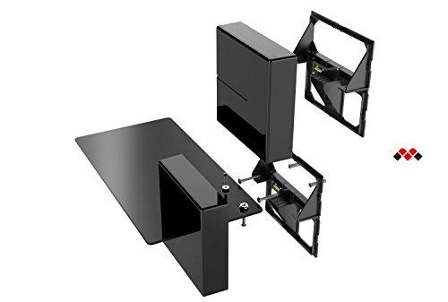 Meliconi Porta Tv Ghost Prezzi.Meliconi Ghost Cube Soundbar Bianco Sistema Copricavi