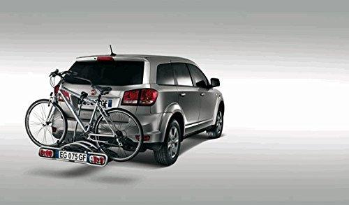 Original Fiat Freemont Fahrradträger für Anhängerkupplung