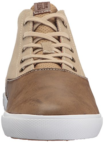 Ben Sherman Hombres Loafers Taupe
