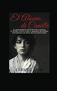 El abismo de Camille par Enrique Laso