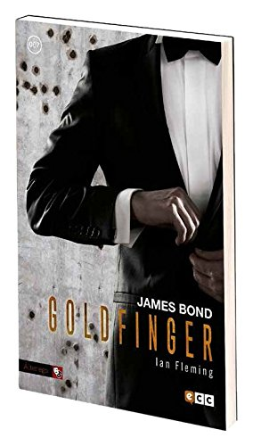 Fleming goldfinger pdf ian