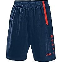 JAKO - Sporthose Turin, Pantaloni Sportivi Turin Bambino