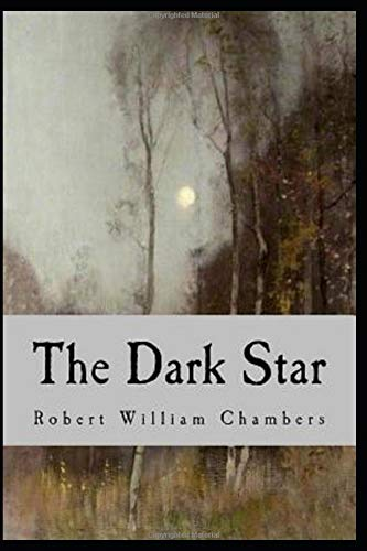 The Dark Star illustrated