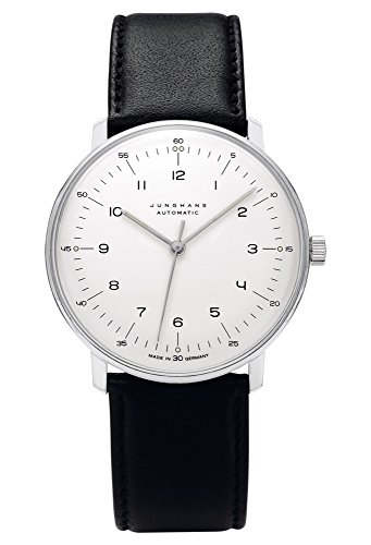 Junghans max Bill Automatic Herrenuhr 027/3500.04