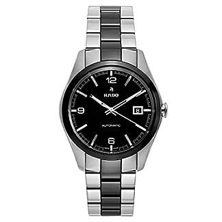 Rado-Herren-Armbanduhr-Hyperchrome-Automatic-r32109152