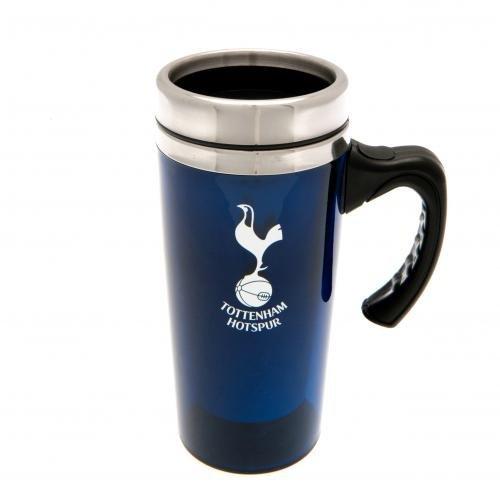 Aluminium-Travel-Mug-Tottenham-Hotspur-FC-by-Bourne-Gifts