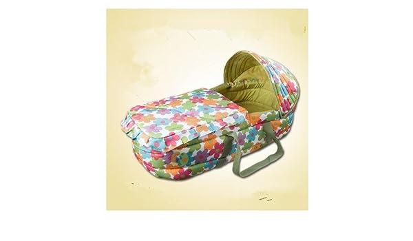 Baby korb tragbar stubenwagen sleeping car new baby einkaufskorb
