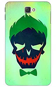 joker batman Designer Printed Back Case Cover for Samsung On7 Pro