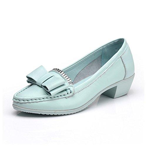 chaussures de maman automne/Chaussures à semelle souple et loisirs/Chaussures de travail C