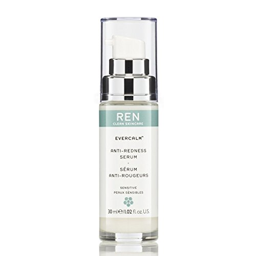 REN Hydra-Calm Youth Defence Serum (For Sensitive Skin) 30ml/1.02oz by REN