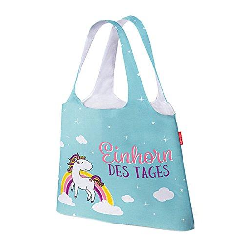 Für Dich 1010763410 Tasche, Plastik, Mehrfarbig, 5 x 2 cm