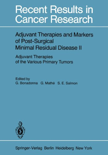 adjuvant-therapies-and-markers-of-post-surgical-minimal-residual-disease-ii-adjuvant-therapies-of-th