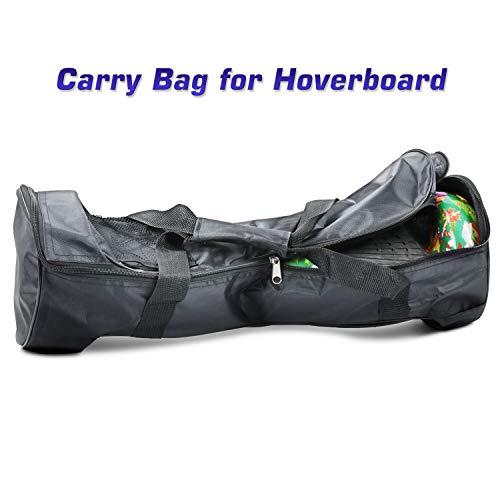 COLORWAY Hoverboard Bolsa Transporte Patinete Eléctrico