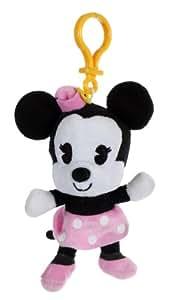 Gipsy - 054663 - Porte-clé - Disney Cuties - Minnie - 10 cm