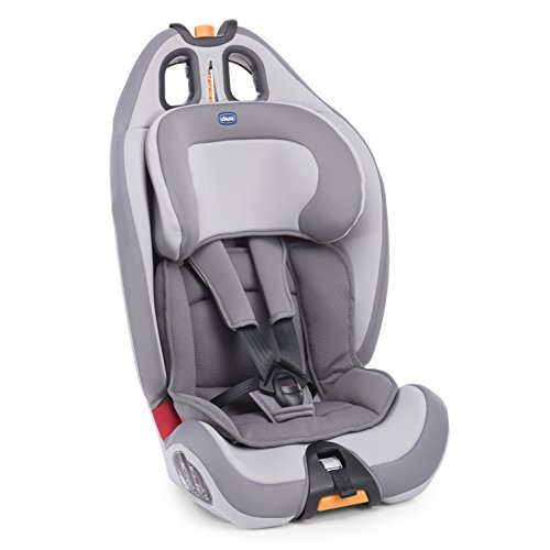 Chicco Gro-Up 123 Siège Auto Elegance