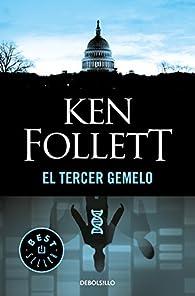 El tercer gemelo par Ken Follett