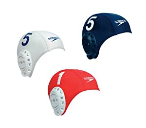 Speedo Lot de 30 bonnets de water-polo